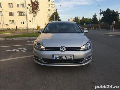 second-hand VW Golf VII 2.0 TDI