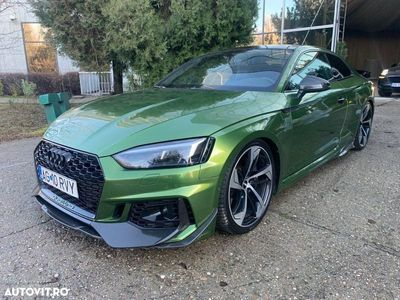 second-hand Audi RS5