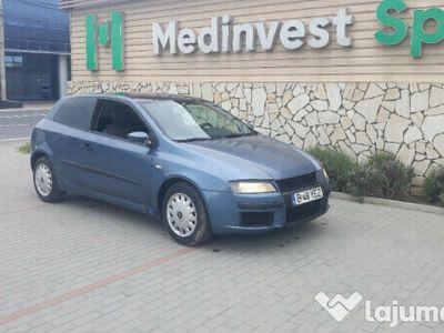 second-hand Fiat Stilo fab 2002, 1.6i, 300euro(stare de functionare)