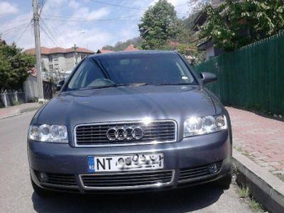 second-hand Audi A4 1,9tdi schimb