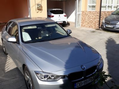 second-hand BMW 320 f30 2013