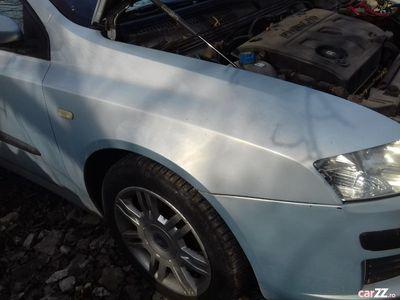 second-hand Fiat Stilo jtd 1.9 diesel sau dezmembrez