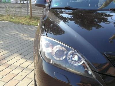 brugt Mazda 3 I
