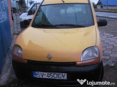 second-hand Renault Kangoo 1,9 diesel