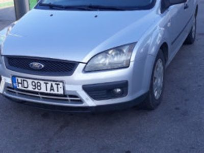 second-hand Ford Focus 2006 1.6 benzina