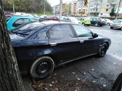 brugt Alfa Romeo 166