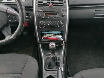 second-hand Mercedes B180