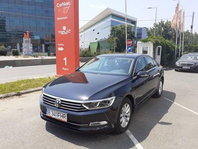 second-hand VW Passat 2.0 TDI 4Motion DSG, Comfortline