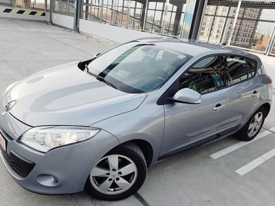 second-hand Renault Mégane Coupé III