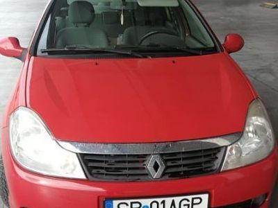 second-hand Renault Symbol 1.2