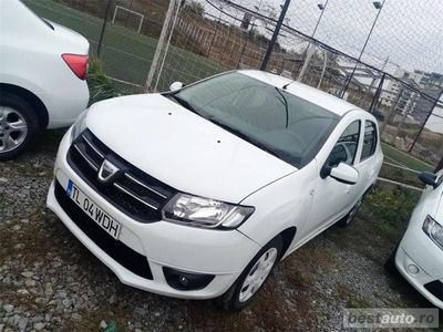 second-hand Dacia Logan 2014 Laureat 1.5dci 75cp Euro5