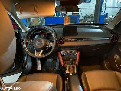 second-hand Mazda CX-3 G150