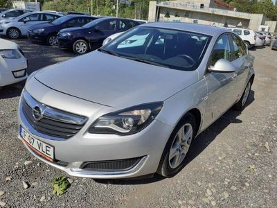 second-hand Opel Insignia 2016