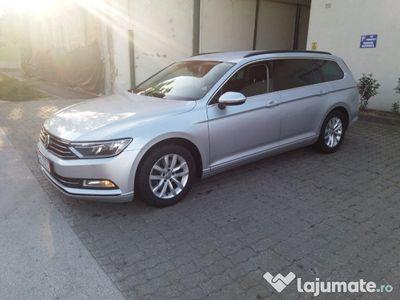 used VW Passat 2.0 TDi 150 CP 2016 Euro 6