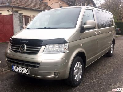 second-hand VW Caravelle T52.5 TDI 2009 LONG