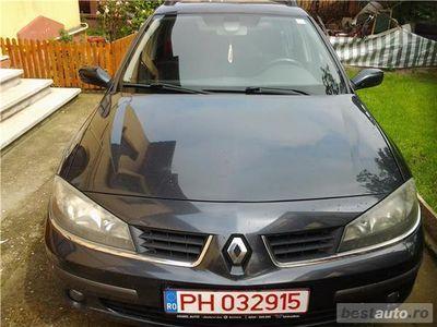 second-hand Renault Laguna 1.6 16V, facelift.