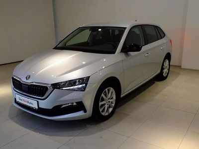 second-hand Skoda Scala Ambition 1.6 TDI