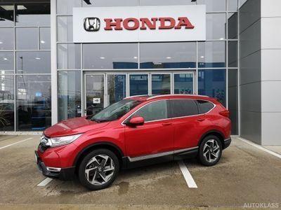 brugt Honda CR-V EXEC 1.6 A-T