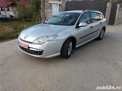 used Renault Laguna III 1.5dci 110cp