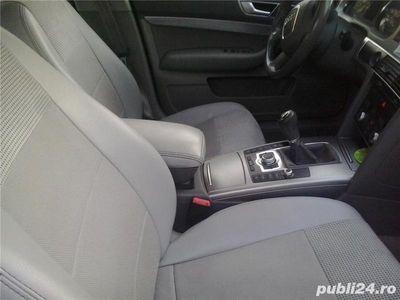 second-hand Audi A6 Limousine