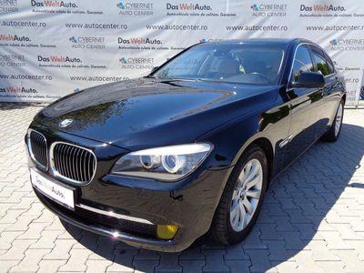 second-hand BMW 740 d xDrive Aut.