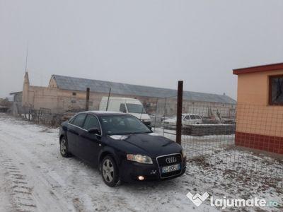 second-hand Audi A4 1.9 tdi