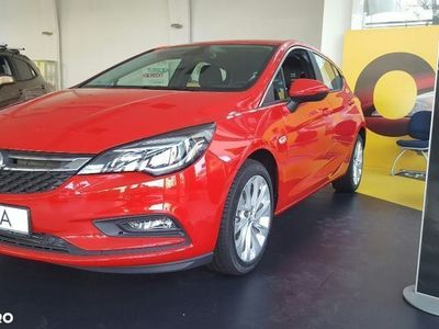 second-hand Opel Astra IV