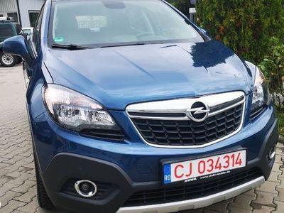 second-hand Opel Mokka X 1.6