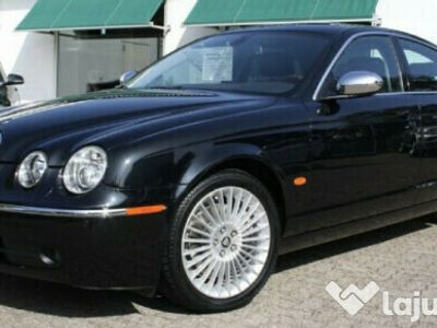 second-hand Jaguar S-Type Executive Full Extra
