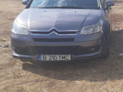 second-hand Citroën C4 Coupe 1.6HDI