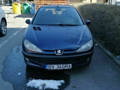 second-hand Peugeot 206 2.0HDi