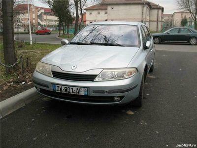 second-hand Renault Laguna II