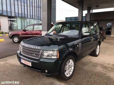 brugt Land Rover Range Rover Vogue