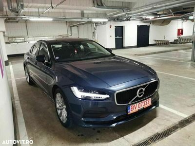 second-hand Volvo S90 T4