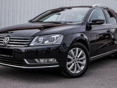 second-hand VW Passat B7 | 2.0 TDI | 177 CP | DSG | Impecabil