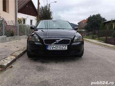 second-hand Volvo S40 2.0d, 136cp, unic proprietar in Romania.