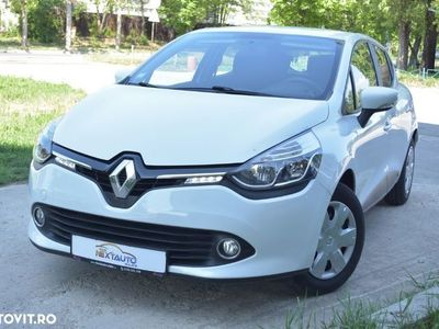 used Renault Clio IV   Garantie 12 luni   Finantare
