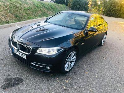 second-hand BMW 535 M Pachet
