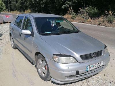 second-hand Opel Astra 2006 1.7 diesel