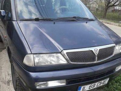 second-hand Lancia Zeta