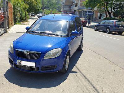 second-hand Skoda Roomster 2008 1.2 Benzina