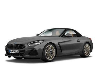 second-hand BMW Z4 M40i