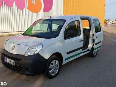 brugt Renault Kangoo