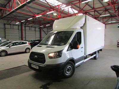 second-hand Ford Transit 2.0 TDCI L3 BASE FWD
