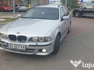 second-hand BMW 520 i