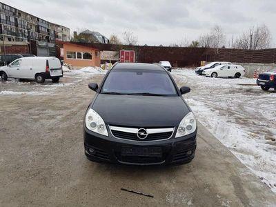 second-hand Opel Vectra 1.9 CDTI An 2006 235.229 km Euro 4