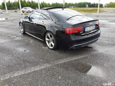 second-hand Audi S5 3.0 Tfsi 333cp 2014 manual