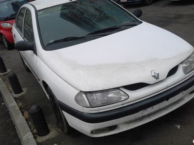 second-hand Renault Laguna an 1998 Inmatriculat RO