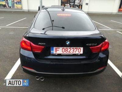 second-hand BMW 420 Gran Coupé d