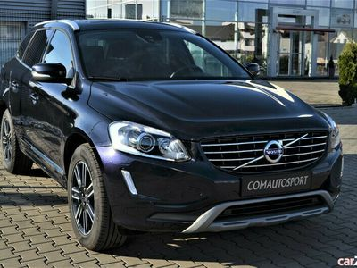 second-hand Volvo XC60 D4 AWD Summum